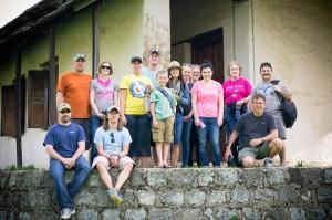 Team Hope 2013