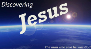 discovering Jesus2