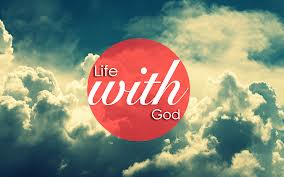 with god life