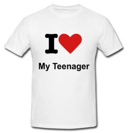 Facebook Page for parents of teens