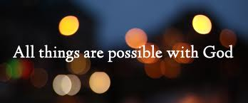 all things possible in lights