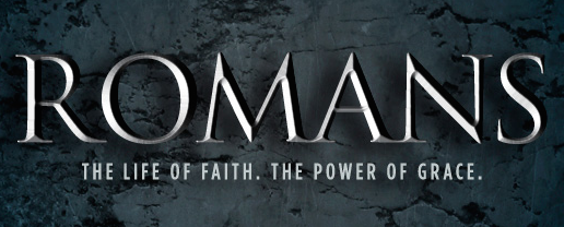 romans banner